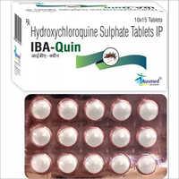 Hydroxychloroquine Sulphate IP 200mg
