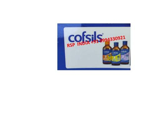 COFSILS COUGH SYRUP