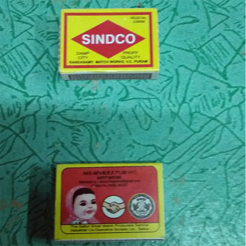 Sindco Match