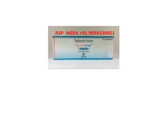Peg Religrast 6mg-6ml Injection