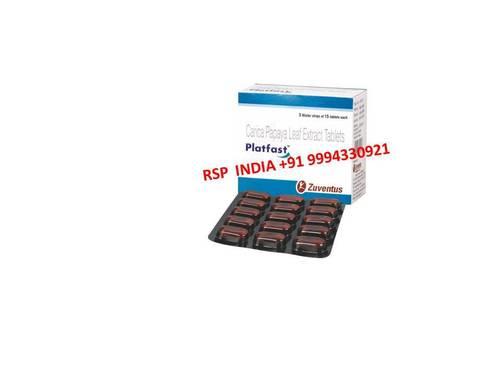 Platfast Tablets