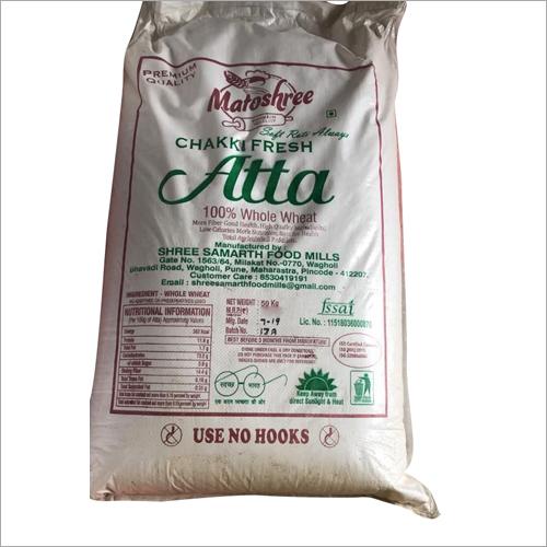 50 KG Wheat Flour