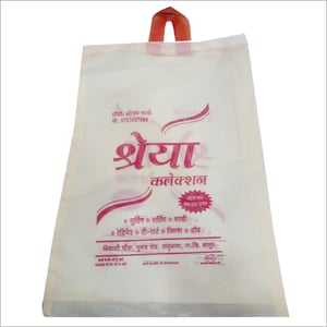 Personalized Cloth Bag