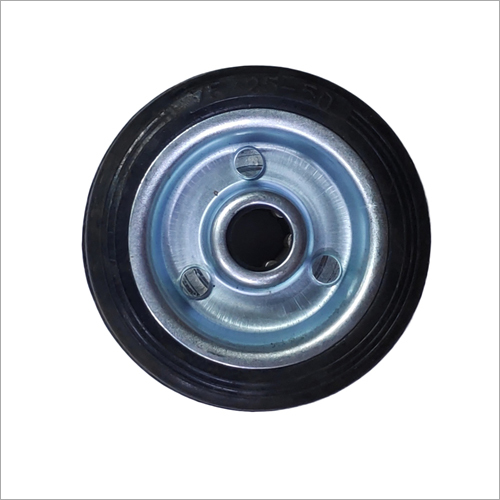 Heavy Duty Puff Castor Wheels