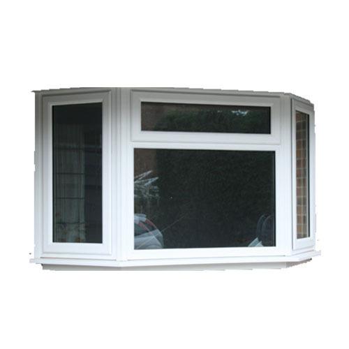 UPVC Bay Sliding Window