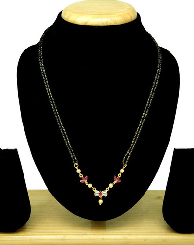 Fancy AD Mangalsutra for women