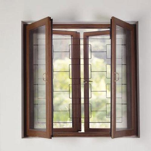 UPVC Villa Window