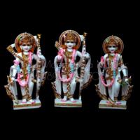 Marble Ram Darbar Idols