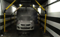 Maruti Automatic Car Washing Machine