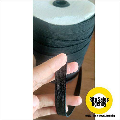 12mm Woven Elastic Tape