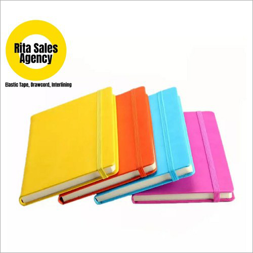 Notebook Elastic Band