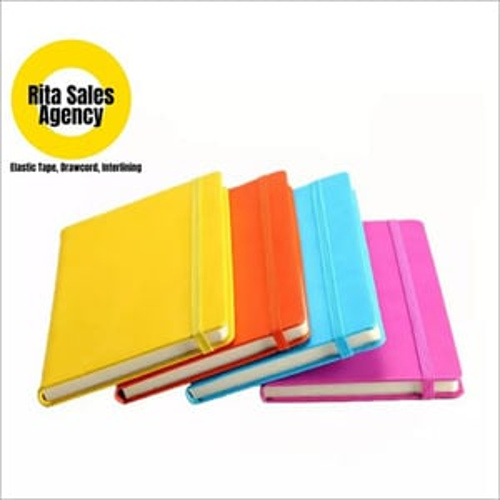 Notebook Elastic Band