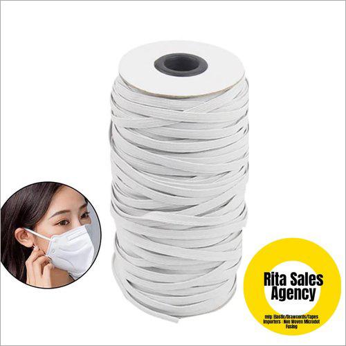 Face Mask Crochet Elastic Tape