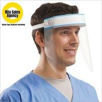 Face Shield Buttonhole Elastic Tape