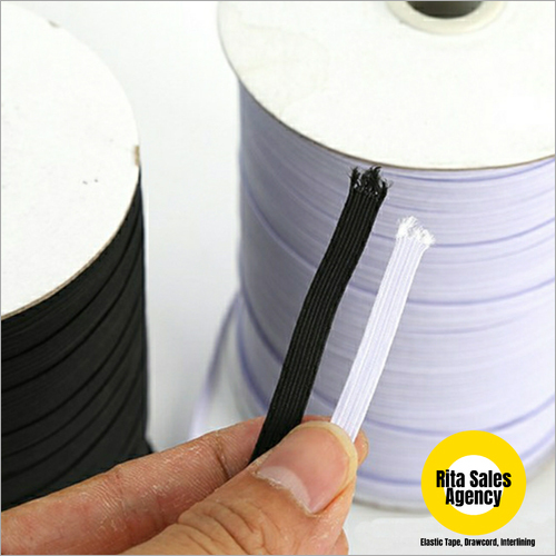 Face Mask Woven Elastic Tape