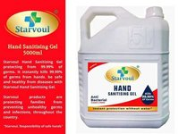 Hand Sanitizer 5000 ML
