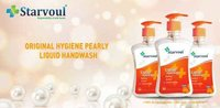Original Hygiene Pearly Liquid hand wash