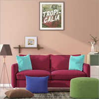 Living Room Sofa Fabric