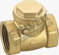 Brass Forged Check Valve