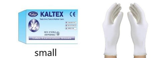 Kaltex Examination small Gloves