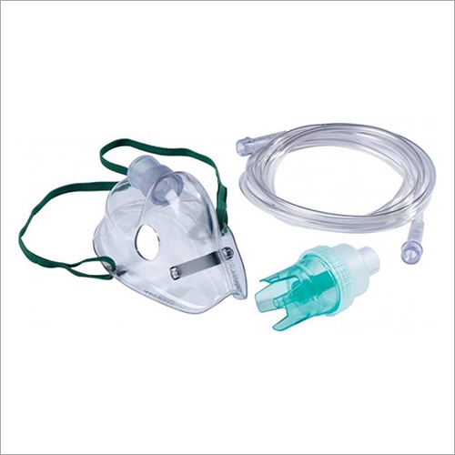 Nebulizer Face Mask