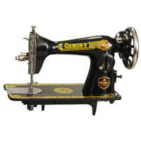 Geminy Deluxe Sewing Machine