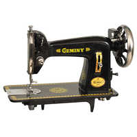 Geminy Link Sewing Machine