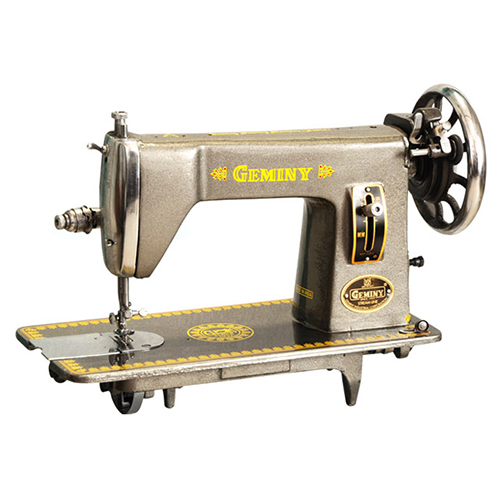 Geminy Stream Lined Sewing Machine