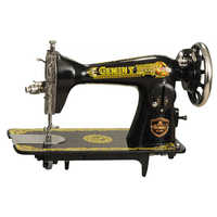 Geminy Super Sewing Machine