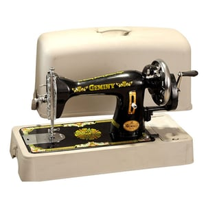 Geminy Tailor Composite Sewing Machine