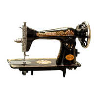 Three Star Family Sewing Machine