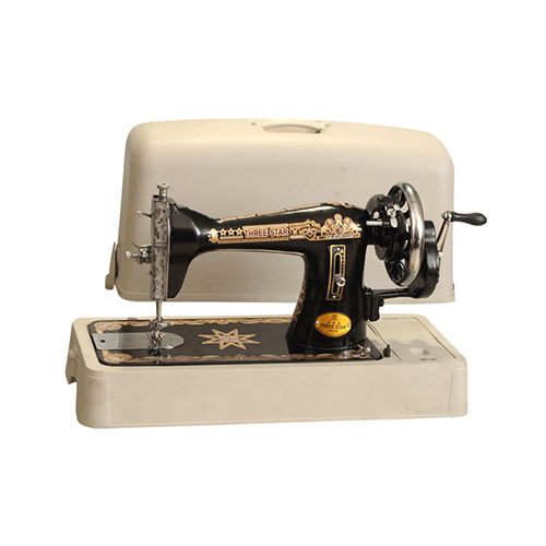 Three Star Tailor Composite Sewing Machine