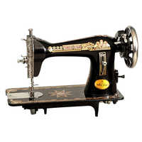 Three Star Tailor Sewing Machine