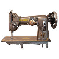 Geminy Rotary Geared Sewing Machine