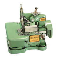 Geminy Overlock Industrial Machine