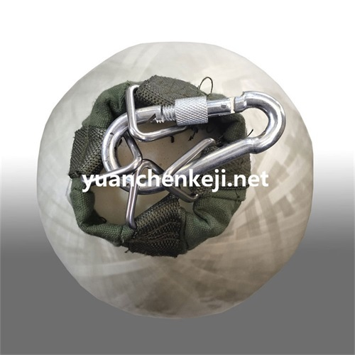 50Kg Soft Body Impactor