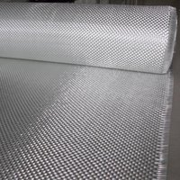 Fiber Glass Woven Roving Fabric Cloth