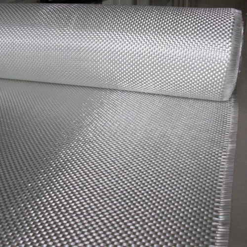 Fiberglass Cloth Woven Roving