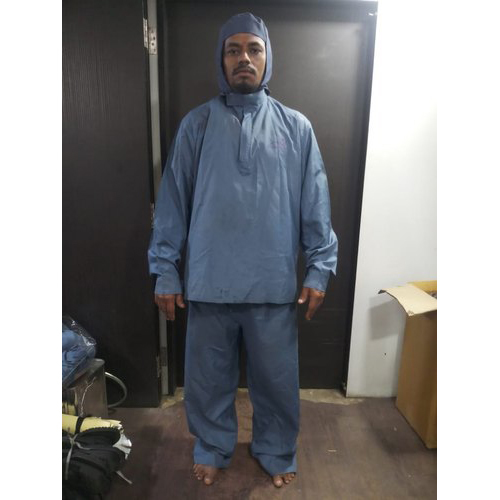 Lint Free Garments