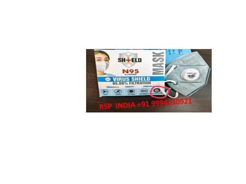 Sheild N95 Virus Sheild