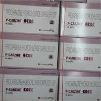 Procarbazine Hydrochloride Capsules USP