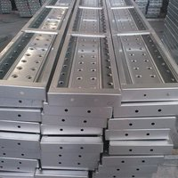 MS sheet metal plank
