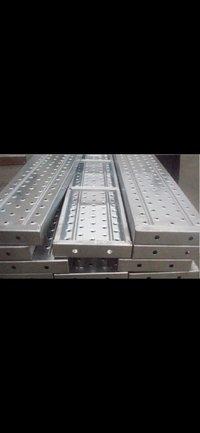 MS sheet metal plank