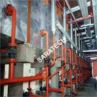 Continuous Solvent Extraction Plant