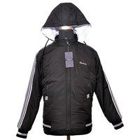 Reversible light-weight jacket