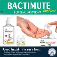 Bactimute Sanitizer