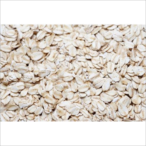 Grain White Oats
