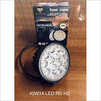 42W 14 LED RD HD