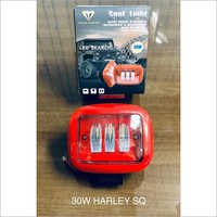 30 Watt Harley Square