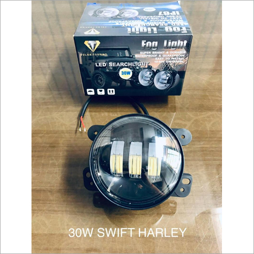 30 Watt Swift Harley